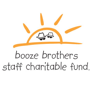 Booze Bros Staff Charitable Fund